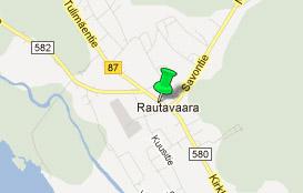 Google Maps- kartta